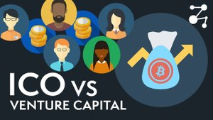 ICOs - Everyone Can Be an Investor!   Blockchain Central