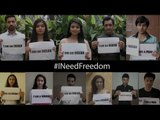 Independence Day Special: Actors demand FREEDOM