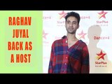 Host Raghav Juyal talks about Dance+4