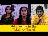 Update on Bigg Boss 12:Who will win the Ticket to Finale?