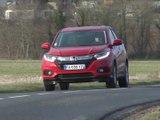 Essai Honda HR-V 1.5L i-VTEC Exécutive (2018)