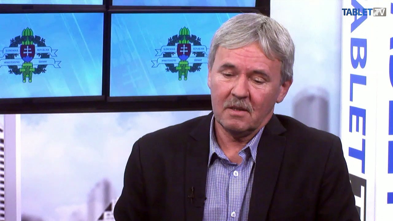HRABKO: Prezidentskí kandidáti Smeru a SNS antikampani neutečú