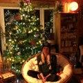 """""""A Saint-Pierre-et-Miquelon, Noël se fait dans les traditions les plus pures."""""""