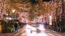 Tokyo Christmas Lights 2018