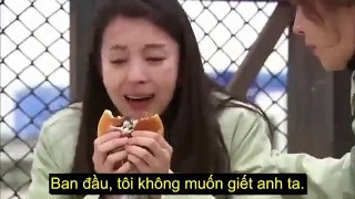 Ke Thu Ngot Ngao Tap 97 Ban Chuan Phim VTV1 Vietsub Phim Ke
