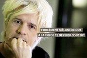 """""""13 Tour"""" d'Indochine : la mélancolie de Nicola Sirkis"""