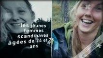 Meurtre de deux jeunes femmez touristes scandinaves au Maroc