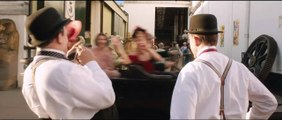 Stan et Ollie (Steve Coogan, John C. Reilly) - bande-annonce VF