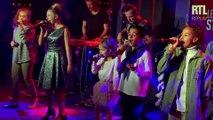 Kids United Nouvelle Génération - On écrit sur les Murs (Live) - Le Grand Studio RTL