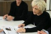 Nicola Sirkis rédacteur en chef d'un jour : l'entretien en version longue