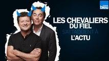 Les Chevaliers du Fiel - Brigitte Macron révèle les secrets de l'Élysée