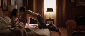 The New Fifty Shades of Grey 2018   Featurette Teases Fifty Shades DarkerThe New Fifty Shades of Grey (2018   The New Fifty Shades of Grey (2018  