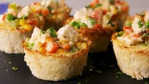These Pot Pies Are All Comfort Food, No Carbs