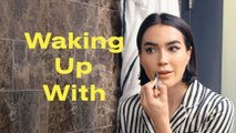 The 13 Beauty Products in Brittany Xavier's Morning Routine | Waking Up With