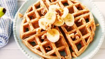These Magic Low Carb Waffles Are Your New Breakfast Best Friend