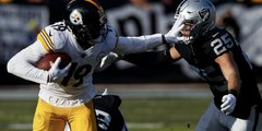 Why JuJu Smith-Schuster is the Steelers' 2018 MVP