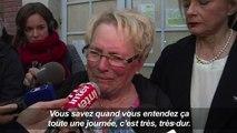 Montigny : Francis Heaulme condamné en appel à la perpétuité