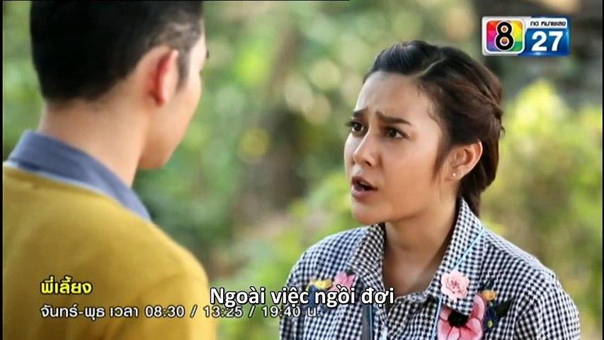 Phim Anh Nuôi Tập 15 - Phim Thái Lan | Godialy.com