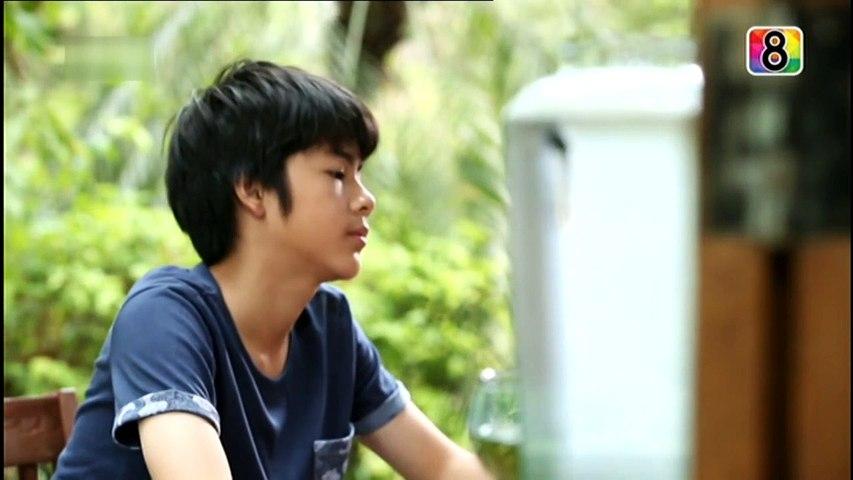 Phim Anh Nuôi Tập 17 - Phim Thái Lan | Godialy.com