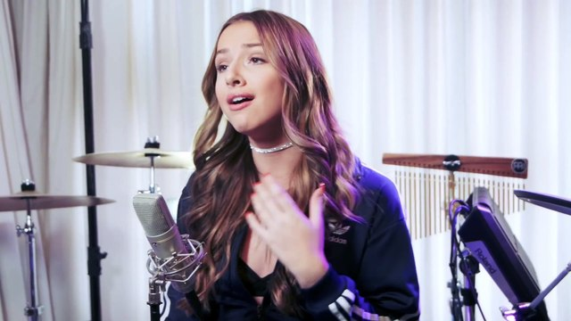 Zedd, Maren Morris, Grey - The Middle (Emma Heesters Cover)
