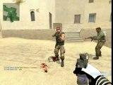 Counter strike source delire avec la team zarb
