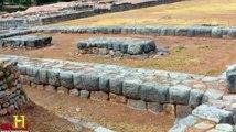 Ancient Aliens Season 2 Episode 8 - Unexplained Structures