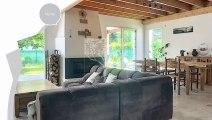 A vendre - Maison/villa - SAINT JEAN (31240) - 6 pièces - 170m²