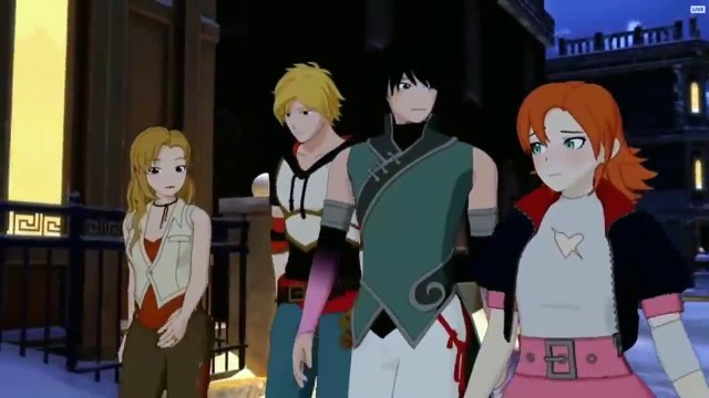 RWBY Volume 6 Episode 9 V06E09 Dec 21 2018,