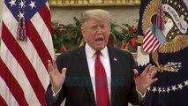 SHBA, 5 mld dollarë për murin me Meksikën - News, Lajme - Vizion Plus