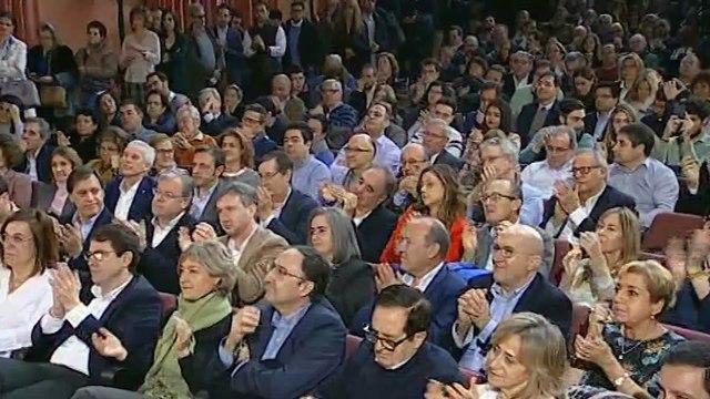 """Pablo Casado exige elecciones """"de inmediato"""" tras la """"traición"""" de Sánchez a España"""