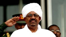 Will Omar Al Bashir survive the protests?