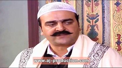 اجمل مشاهد باب الحارة معتز وابوشهاب ومشاكل ابو عصام  -  وائل شرف  -  سامر المصري