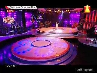 Derana Dream Star 8 - 22/12/2018 Part 2