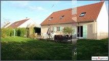 A vendre - Maison/villa - RAMBOUILLET (78120) - 5 pièces - 115m²