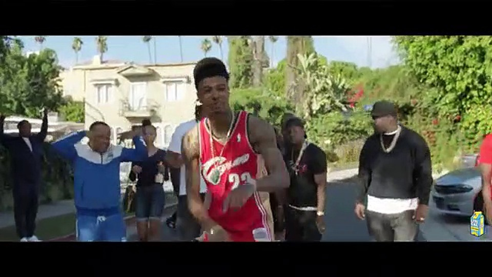 Blueface Bleed It Download