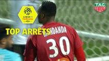 Top arrêts 19ème journée - Ligue 1 Conforama / 2018-19
