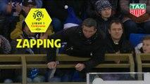 Zapping de la 19ème journée - Ligue 1 Conforama / 2018-19
