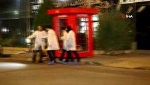 İstanbul Ataşehir Barbaros Mahallesinde Bir Gece Kulübüne Silahlı Saldırı: 5 Yaralı