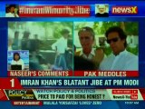 Pakistan PM Imran Khan dares PM Narendra Modi, says 'Modi should watch & learn'