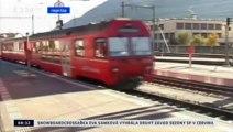 Rétská železnice / Rhätische Bahn (Objektiv, CZ)