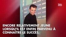 Instant Vintage : quand Pascal Obispo posait pour Télé Star en 1992