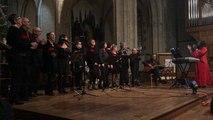 Gospel Poh'wer : concert de Noël réussi