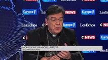 """L'Eglise prête à ouvrir ses portes aux """"gilets jaunes"""" : """"Il n'y a rien de religieux là-dedans"""", assure l'archevêque de Paris"""