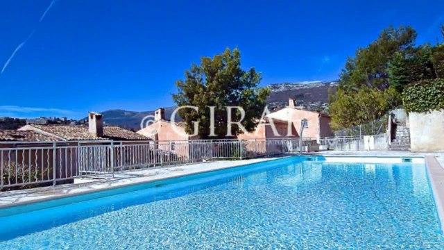 A vendre - Maison/villa - Vence (06140) - 4 pièces - 120m²
