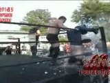 Combat Zone Wrestling (Czw) Ultra Violent - Banned Across Am
