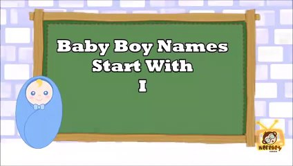 Baby Boy Names Start With I, 2018 's Top15, Unique Baby