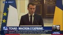 """""""Un allié doit être fiable"""": Macron tacle Trump sur le retrait américain de Syrie"""