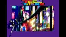 Teen Titans Trouble in Tokyo - Anello 2 (fandub) collaborazione