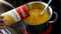 Kraft Heinz, Mondelez Bidding For Campbell Soup's International Biz
