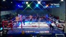 Video Luciano Francisco Baldor vs Angel Nicolas Aquino (22-12-2018) Full Fight